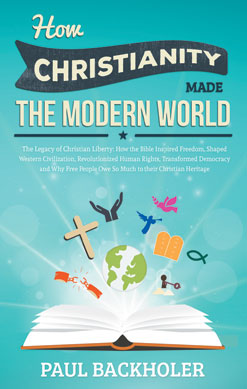 How christianity made the modern world order the book from our store here how christianity made the modern world fandeluxe Epub