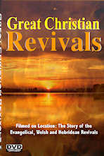 Great Christian Revivals