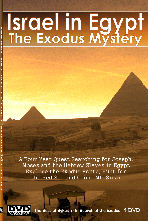 The Exodus Mystery - Israel in Egypt