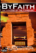 ByFaith - Quest for the Ark of the Covenant DVD