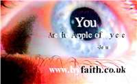 By faith Christian E-Cards